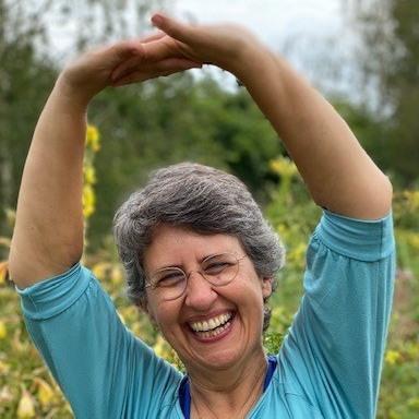 DO-IN-Yoga mit Anja